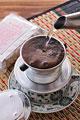 タイトル:ベトナムコーヒー