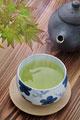 タイトル:緑茶