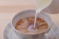 タイトル:ミルクティー
