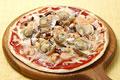 タイトル:シーフードピザ