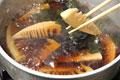 タイトル:若竹煮