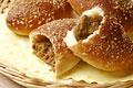 タイトル:カレーパン