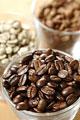 タイトル:コーヒー豆