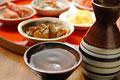 タイトル:日本酒とおつまみ