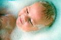 タイトル:Soapy happy baby