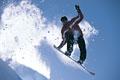 タイトル:Snowboarder