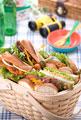 タイトル:サンドイッチ