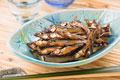 タイトル:鮎の飴煮