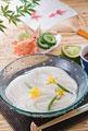 タイトル:素麺