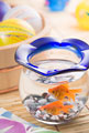 タイトル:金魚