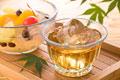 タイトル:麦茶