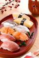 タイトル:寿司