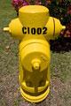 タイトル:消火栓
