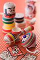 タイトル:和の玩具