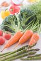 タイトル:野菜イメージ