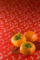 タイトル:柿