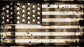 タイトル:アメリカ国旗