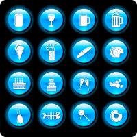 food blue shield