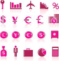 economic pink