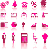 office pink