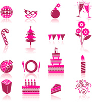 party pink