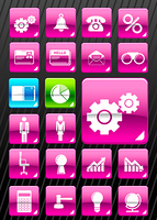 pink corporate