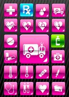 pink medical