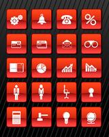 office red n