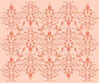 Background flower, vector