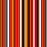 vertical striped abstract background with autumn colours with seamless design