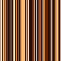 Abstract brown background with stripes and various widths
