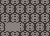 grey and black seamless background with space for your own text or logo