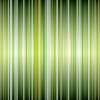 Shades of green abstract background with stripes and lines