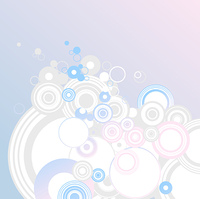 Circle background    .                 Illustration of background useful for many applications. . Vector illustration.