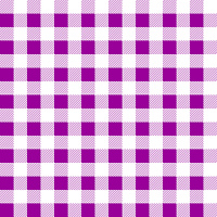 Illustration of pattern picnic tablecloth. Vector