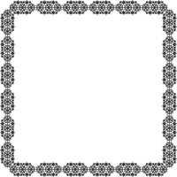 Design elegance frame