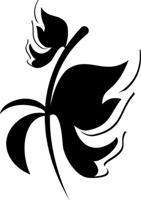Design elegance tattoo
