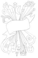 banner doodles