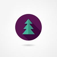 fir-tree icon