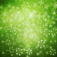 Christmas snowflakes background. Vector illustration. Abstract Christmas snowflakes background. EPS10