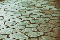 in australia the texture of a stone floor like background surface