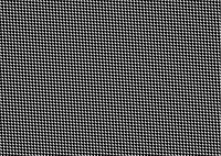 Carbon fiber black background with woven material texture ideal for a wallpaper