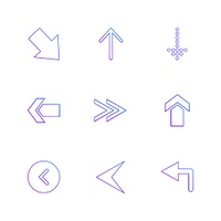 back,  upload,  down,  arrows,  directions,  left,  right,  pointer,  download,  upload,  up,  down,  play,  pause,  foword,  rewind,  icon, vector, design,  flat,  collection, style, creative,  icons