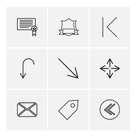message,  tag,  sheild,  arrows,  directions,  avatar,  download,  upload,  apps,  user interface,  scale,  reset  message,  up,  down,  left,  right,  icon, vector, design,  flat,  collection, style, creative,  icons