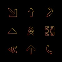 back, arrows,  directions,  left,  right,  pointer,  download,  upload,  up,  down,  play,  pause,  foword,  rewind,  icon, vector, design,  flat,  collection, style, creative,  icons
