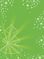 abstract christmas holiday backgrounds. vector