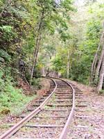 旧士幌線廃線跡