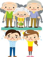 若者が高齢者を支える