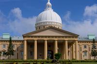 マルキョク州の国会議事堂