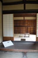 津和野の風景 森鷗外旧居玄関口